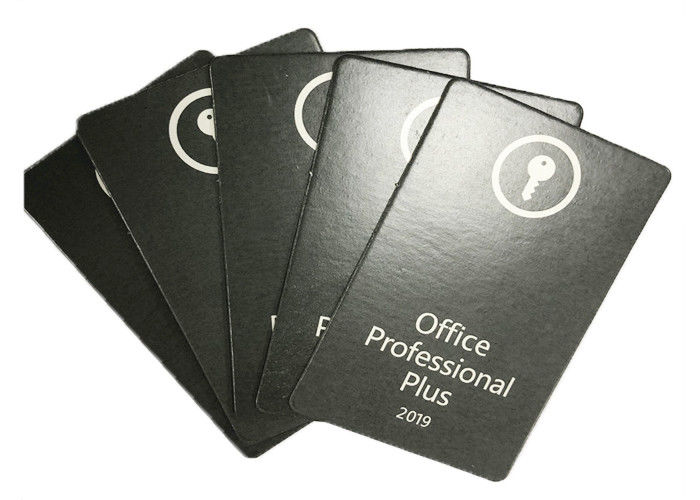 Official Version Microsoft Office Key Code For Office 2019 Professional Plus