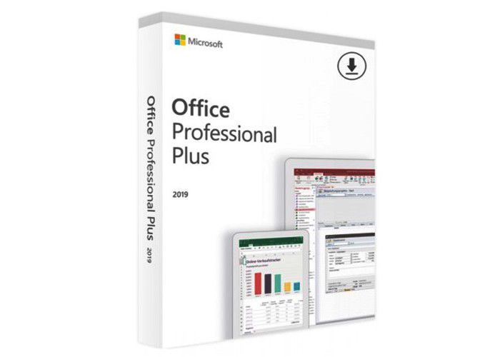 Office 2019 Pro Plus License Key Card Microsoft Office 2019 Key Code Professional Plus DVD Retail Box